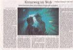 Kreuzweg im Web